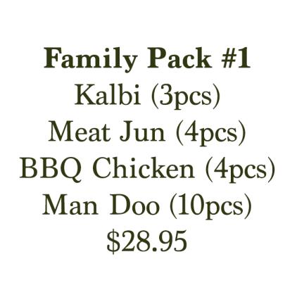 family pack1